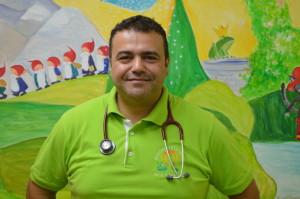Dr. L. Kampouridis